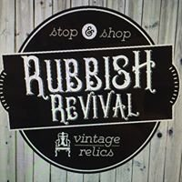 Rubbish Revival TX