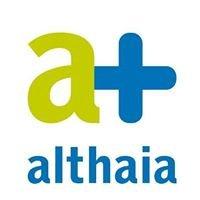 Althaia. Xarxa Assistencial Universitària de Manresa