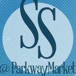 Second Saturdays at Parkway Market