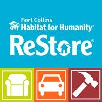 Ft Collins Habitat for Humanity ReStore