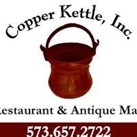 The Copper Kettle - Ashland, MO