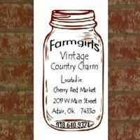 Farmgirls Vintage Country Charm