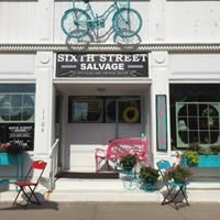 Sixth Street Salvage