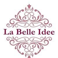 B&B La Belle Idee