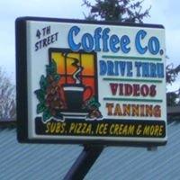 4th Street Coffee Co.