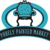 Purely Painted Market