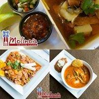 Molino's Cuisine