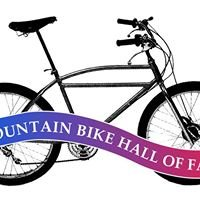 Mountain Bike Hall of Fame