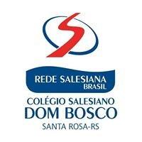 Colégio Salesiano Dom Bosco- Santa Rosa