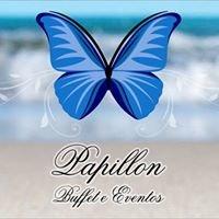 Casamento na Praia - Papillon Buffet e Eventos