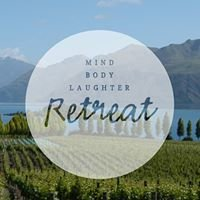 Mind Body Laughter Retreat