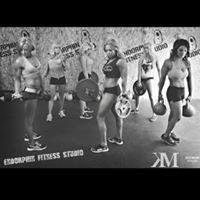 Endorphin Fitness Studio/ Agatsu Regina