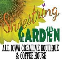Shoestring Garden
