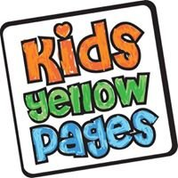 Kids Yellow Pages