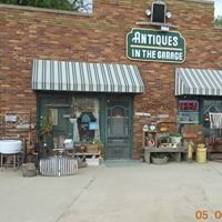 In The Garage Antiques