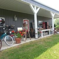 Waggoners Riverroad Antiques & Resale