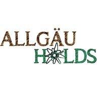 Allgäu Holds