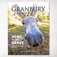 Lake Granbury Living Magazine