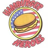 HAMBURGER HEROES