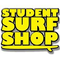 Student Surf Shop