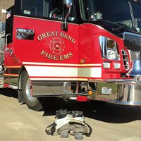 Great Bend Fire/EMS Department
