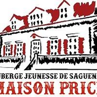 Auberge de Saguenay - La Maison Price