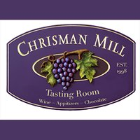 The Winery of CM & Chrisman Mill Vineyards