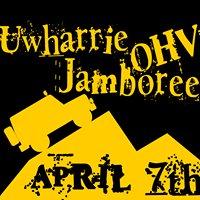 Uwharrie OHV Jamboree