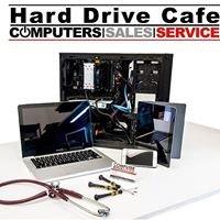 Hard Drive Cafe