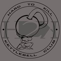 Hard To Kill Kettlebell Club