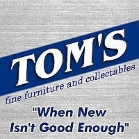 Tom's Fine Furniture & Collectables on Grant