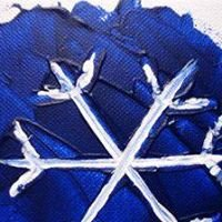 Creative Coldsnow Artist Materials and Framing