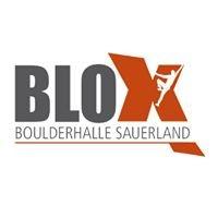 BLOX Boulderhalle