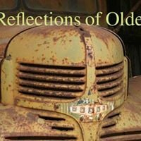 Reflections of Olde