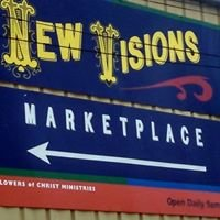 New Visions Market Place