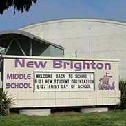 New Brighton Middle School Parent Foundation