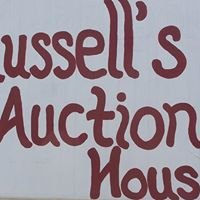 Russell's Auction House & Vintage Shoppes
