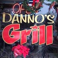 Danno's Grill - Covington, Tennessee