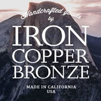 Iron+Copper+Bronze
