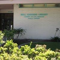 Bell Gardens Library