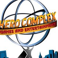 Hero Complex Games and Entertainment