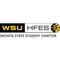 Human Factors & Ergonomics (HFES) Wichita State Student Chapter