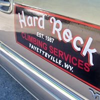 Hard Rock Climbing Services