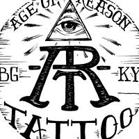 Age of Reason Tattoo