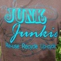 Junk Junkie