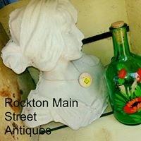 Rockton Main Street Antiques