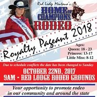 Red Lodge Rodeo