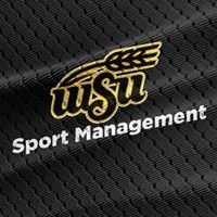Wichita State Sport Management