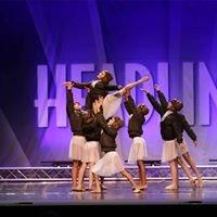 Nicole's Broadway Dance Company