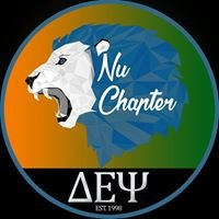 Delta Epsilon Psi - Nu Chapter - UMiami